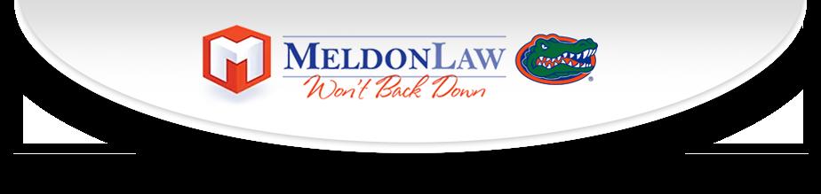 Meldon Law Won't Back Down
