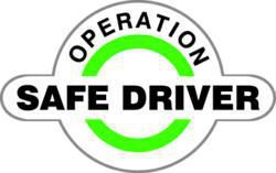 Operation Safe Driver Logo