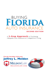 Buying Florida Auto Insurance Cover