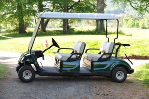 Golf Cart Accident Attorney in Gainseville Fl