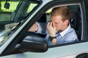 Drowsy Driver Accident in Ocala Florida | Ocala Auto Accident Attorney | Meldon Law
