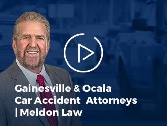 Gainesville & Ocala Car Accident Attorneys