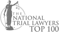 The-national-trial-lawyers-top-100 logo