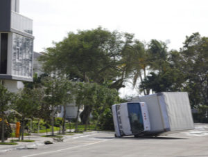 semi accidents handled ocala truck accident lawyer