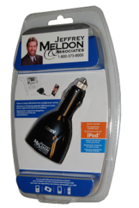 Meldon Law Phone Charger